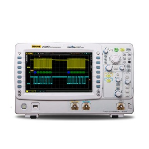 [RIGOL DS6062] 600MHz, 2Ch, 5Gs/s, 140Mpts Oscilloscope, 오실로스코프